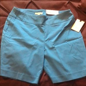 Business casual shorts